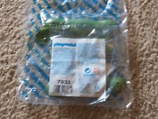 Playmobil Geobra New 7833 Electric Fence