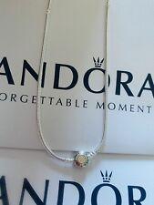 PANDORA 590742HV50 Women Silver Necklet