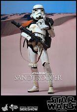 1/6 Star Wars Sandtrooper Movie Masterpiece by Hot Toys 902414
