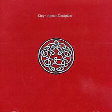 King Crimson - Discipline [New CD]