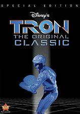 Tron (DVD,1982)