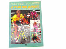 WINNING A Year for Lemond Vol.8 Fignon Kelly Lauritzen Hardcover book