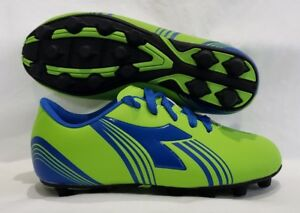 YOUTH Diadora SOCCER futbol shoes CLEATS AVANTI MD JR New in Box