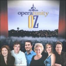 Operatunity OZ - Various Artists   *** BRAND NEW CD ***