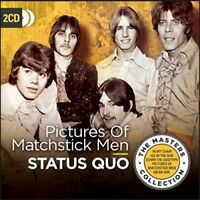 Status Quo - Pictures Of Matchstick Men [New CD]