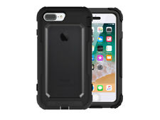 Griffin iPhone 8 Plus Rugged Case, Survivor All-Terrain & Belt Clip, B