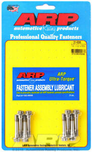 ARP 201-6305 Natural BMW Mini Cooper N12/14 rod bolt kit