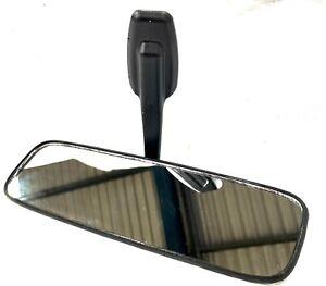 Rear Vision Interior Mirror for Mazda 929 RX4 12A 13B Sedan Coupe