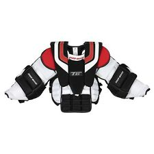 New Sherwood T95 hockey goalie chest protector XL jr size goal arm ice junior