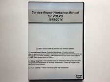 Repair Manuals & Literature for Volvo 940 for sale | eBay
