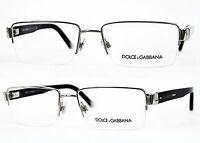 Dolce&Gabbana Herren Brillenfassung DG1227 1145 53mm  273