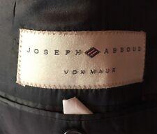 Men's Joseph Abboud 48L Gray Blazer