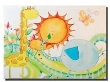 Animals & Bugs Pictorial Wall Hangings