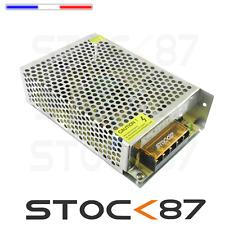 5236# Alimentation à découpage 5V 10A -- power supply  strip LED - 50w
