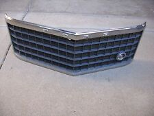1977 77 FORD GRAN TORINO ELITE FRONT BUMPER GRILLE D7OB-8150-CA EXCELLENT USED
