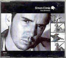 Simon Climie - Soul Inspiration 1992 CDS Indeep Mix