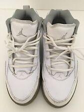 Men's Nike Air Jordan SS Basketball Shoes Athletic Sneakers 407284 102 - Size 9M