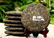 357g Yunnan puer Sheng Cha Organic Pu-erh tea raw tea Pure tree Puerh tea
