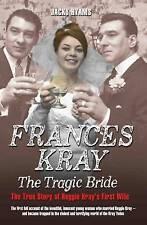 Frances Kray The Tragic Bride by Jacky Hyams BRAND NEW BOOK (Paperback, 2015)
