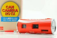 [TOP MINT in BOX] COCA COLA CAN CAMERA 110TX 110mm Film from JAPAN 228
