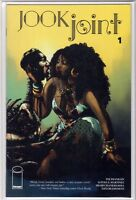 JOOK JOINT #1 Alitha E Martine Cover A Image 1st Printing *HOT* Unread NM+