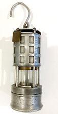 Koehler 209 Permissible Flame Safety Coal Miners Lantern