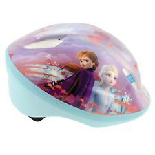 Disney Frozen 2 Safety Helmet Snowflakes Offiziell Leaves
