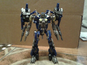 Transformers DOTM Topspin - Loose Complete
