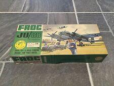 L14 Kit MODELLO di Rana F160-JUNKERS JU/88 1/72