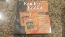 Reading Toolkit Grade 9-12, The Language of Literature by McDougal Littell
