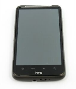 HTC Inspire 4G - 4GB - Black (AT&T) Smartphone ONLY