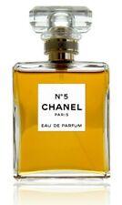 Chanel Nº 5 eau de parfum vaporisateur spray ORIGINALE 35ml NUOVO OVP