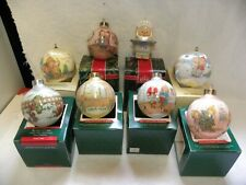 Hallmark Collectible Betsey Clark Christmas Ornaments