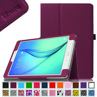 For Samsung Galaxy Tab A 9.7-inch SM-T550 Smart Folio Case Cover Stand
