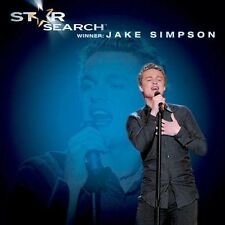FREE US SHIP. on ANY 3+ CDs! NEW CD Jake Simpson: Star Search Winner: Jake Simps