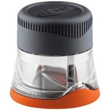 GSI Outdoors Ultralight Salt and Pepper Shaker. 79501