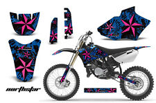 Yamaha YZ 85 Graphics Kit AMR Racing Bike Decal Sticker Part YZ85 02-13 NSBP