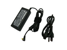 New Genuine Acer TravelMate TM8481T-6440 65W AC Adapter