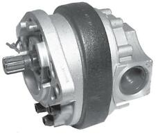 New At38801 Jd Hydraulic Pump fits John Deere 450 350