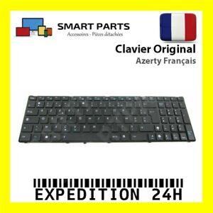 Clavier Français Original Asus K53E K72F K73E N53J X52J X72J X73E X73S Série NEW