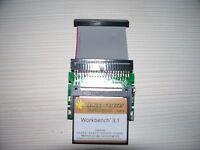 Amiga 1200 4GB 3.1 Classic Lite/ Whdload 18.2/ AGA Games CF Hard Drive