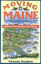Moving to Maine: the Essential Guide to Get You There and What You Need to Know…