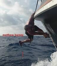 Matthew Barney by Hopefulmonster Editore Srl (Paperback, 2008)