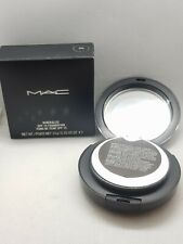 MAC MINERALIZE SPF 15 FOUNDATION - SHADE # NC55 - 10g BRAND NEW IN BOX AUTHENTIC