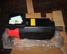 FANUC AC Spindle Motor A06B-0855-B400 11kW 6000 RPM  α8 3 phase 4 poles