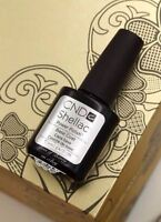 CND BASE COAT Shellac UV Gel Nail Polish Best Gel 7.3 ml SALE ~FREE shipping NEW