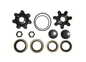 Ball Gear Kit for OMC Stringer Sterndrive 1973-86 replaces 18-2178 908063 908069