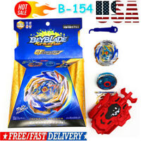 Beyblade Burst GT B154 Imperial Dragon IG' DX Booster With L.R Launcher Toys US