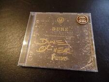DUNE - Forever - Album 1996 - SIGNIERT / AUTOGRAMM