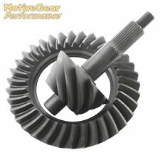 Differential Ring and Pinion-Base Rear Advance F890350